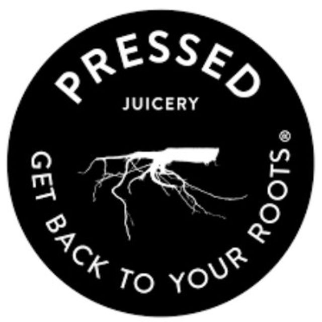 Pressed Juicery, San Francisco, CA logo