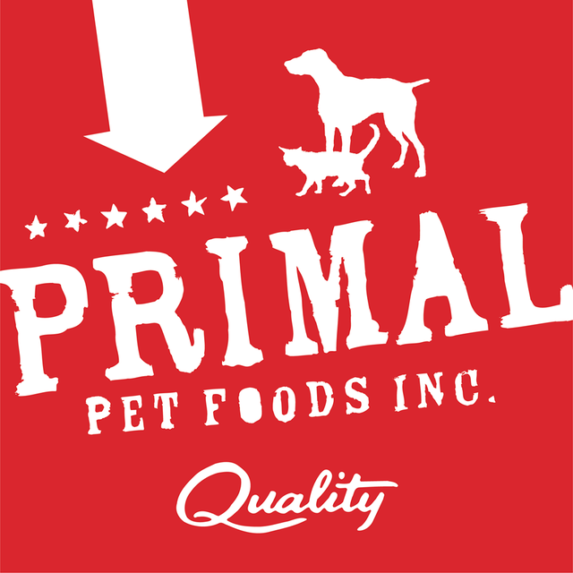 Primal Pet Foods, Inc., Fairfield, CA logo