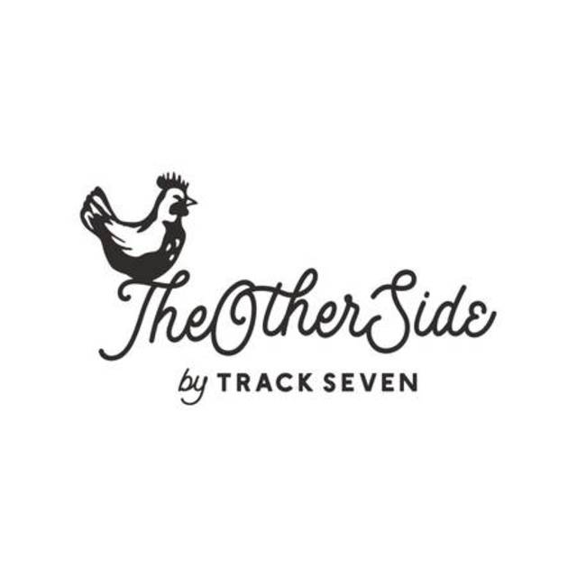 The Other Side by Track 7 Brewing, Sacramento, CA logo