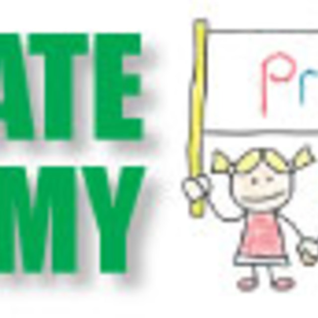 Captivate Academy Preschool, San Jose, CA logo