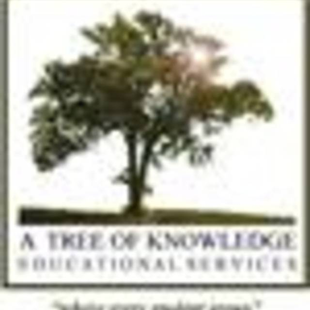 A Tree of Knowledge Educational Services, Sacramento, CA logo