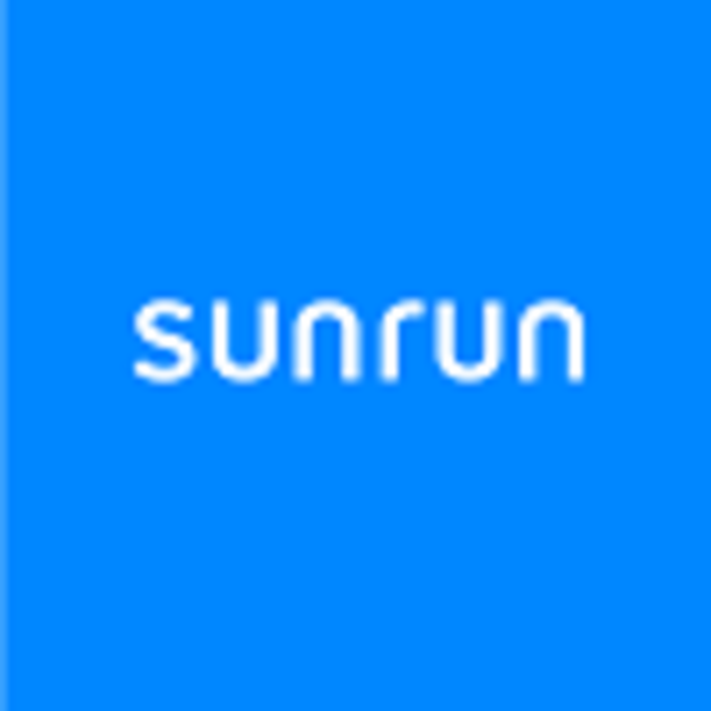 Sunrun, San Francisco, CA logo