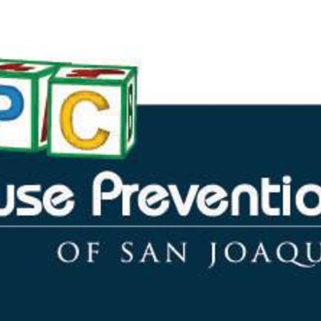 San Joaquin County Child Abuse Prevention Council , Stockton, CA logo