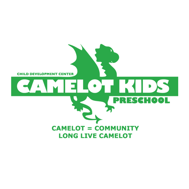 Camelot Kids CDC, Los Angeles, CA logo