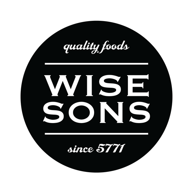 Wise Sons Delicatessen , San Francisco, CA logo