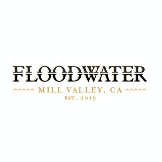 Floodwater, Mill Valley, CA logo