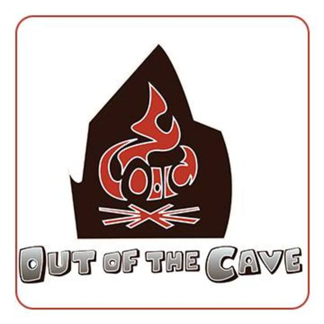 Out of the Cave, Lafayette, CA logo