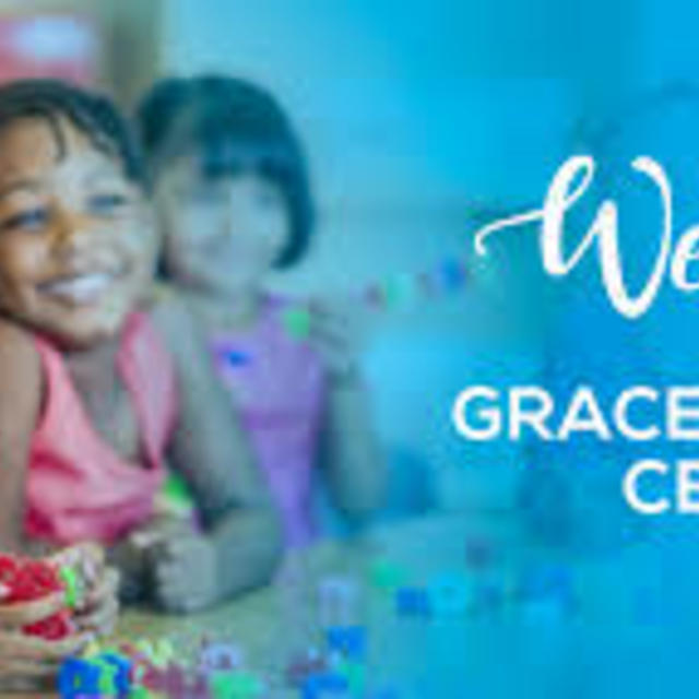 Grace Academy, Houston, TX logo