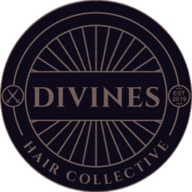 Divines Hair Collective, San Francisco, CA logo