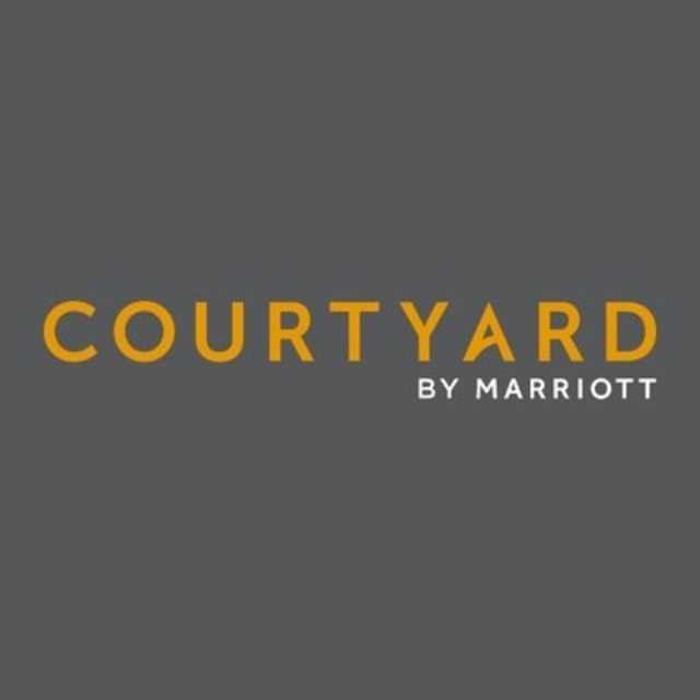 Courtyard by Marriott Redwood City, Redwood City, CA logo