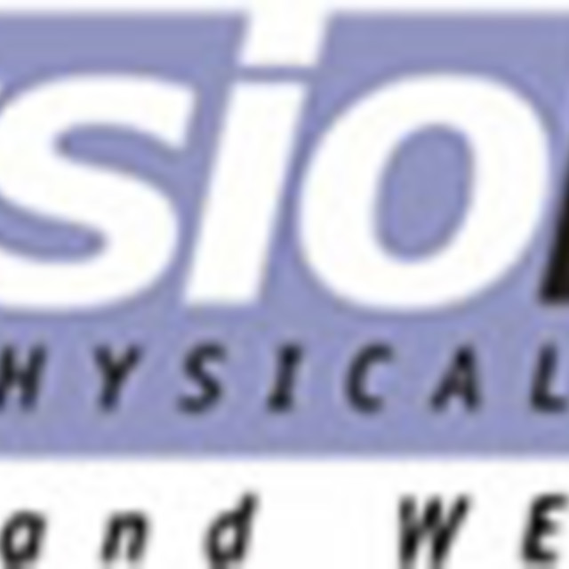 PhysioFit Physical Therapy & Wellness, Los Altos, CA logo