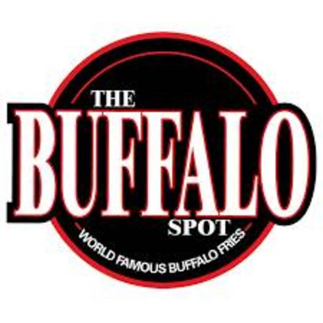 The Buffalo Spot, Los Angeles, CA logo