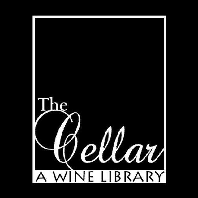 The Cellar: A Wine Library, Pasadena, CA logo