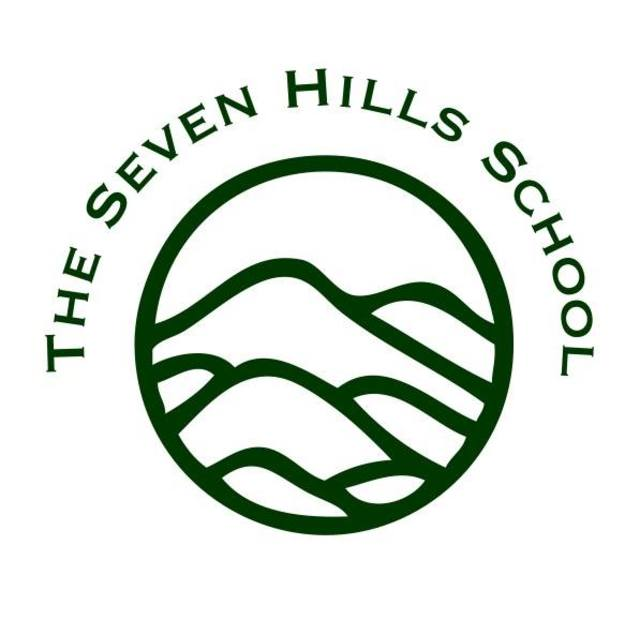 The Seven Hills School, Walnut Creek, CA logo