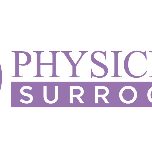 Physicians Surrogacy, Los Angeles, CA logo