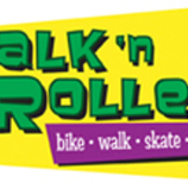 Walk 'n Rollers, Los Angeles, CA logo
