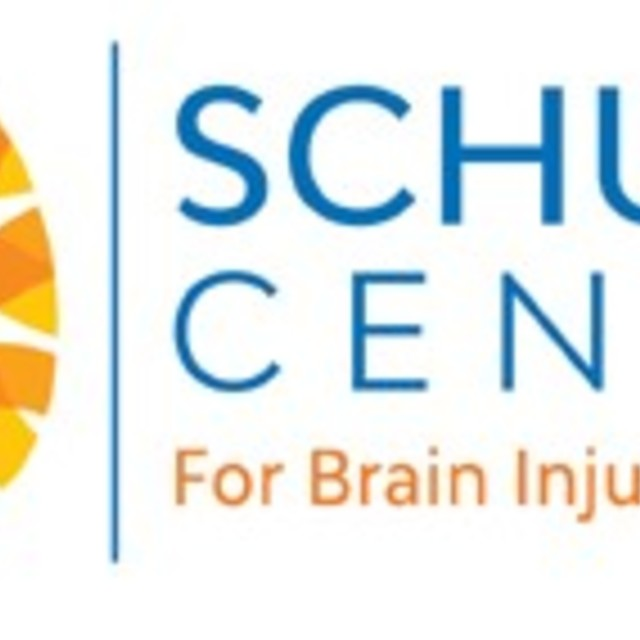 Schurig Center, Larkspur, CA logo