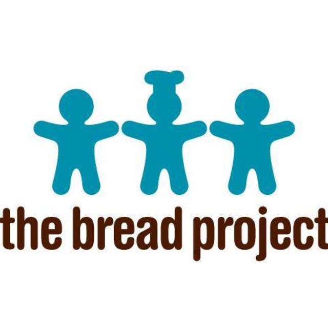 The Bread Project, Berkeley, CA logo