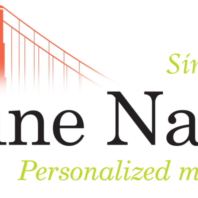 Genuine Nannies, San Francisco, CA logo