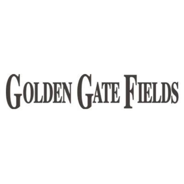 Golden Gate Fields, Berkeley, CA logo