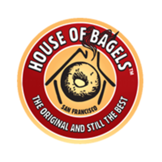 House of Bagels, San Jose, CA logo