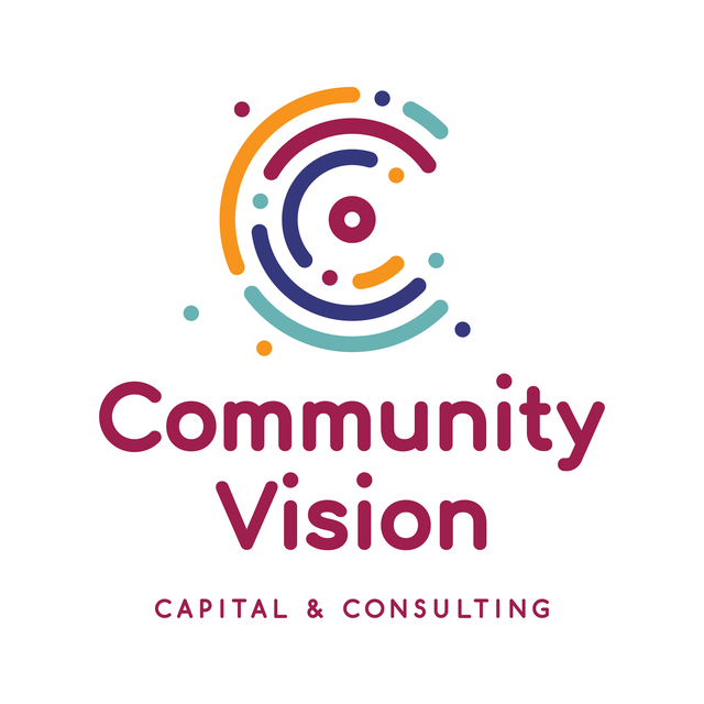 Community Vision Capital & Consulting, San Francisco, CA logo
