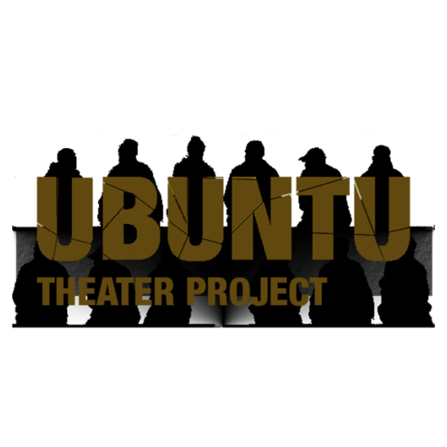 Ubuntu Theater Project, Oakland, CA logo