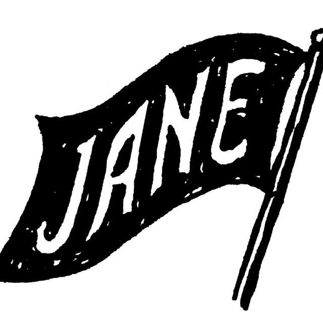 Jane on Fillmore, San Francisco, CA logo