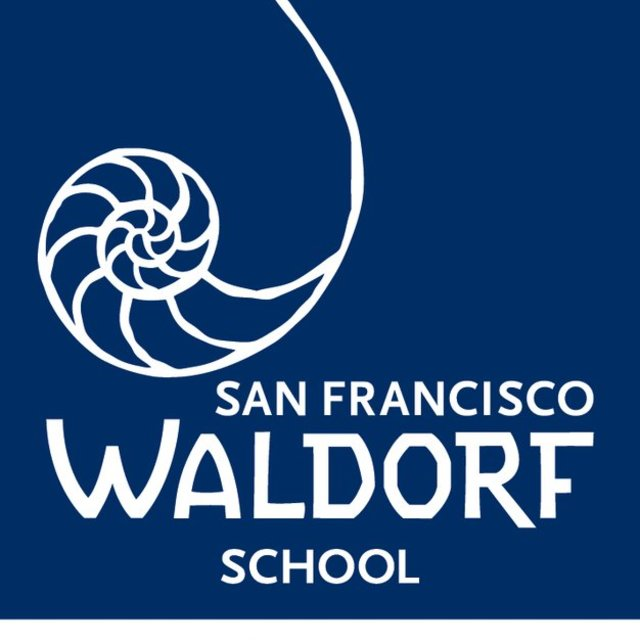 San Francisco Waldorf Grade School, San Francisco, CA logo