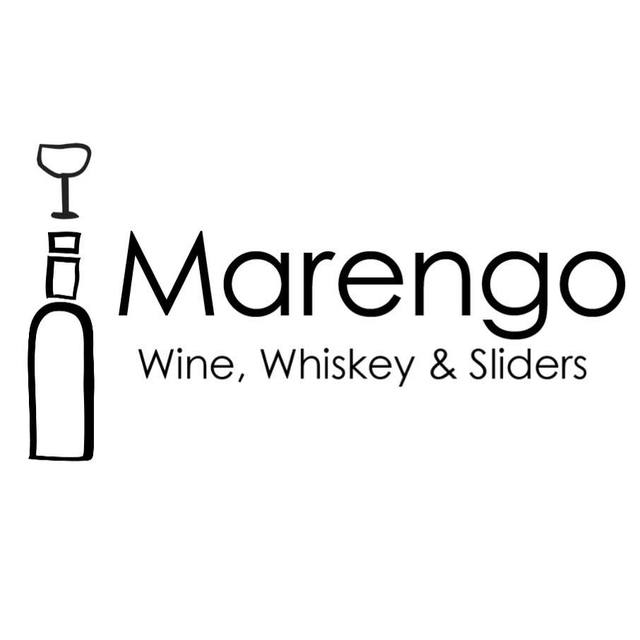 Marengo on the Alley, San Francisco, CA logo