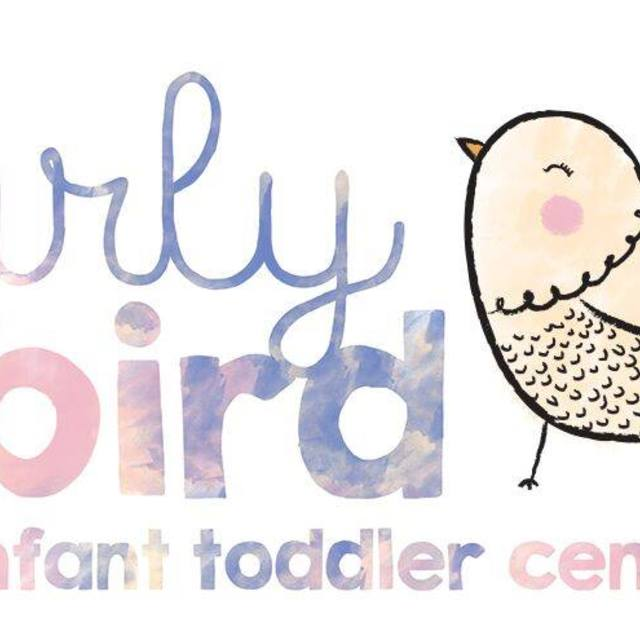 Early Bird Infant Toddler Center, Pacifica, CA logo