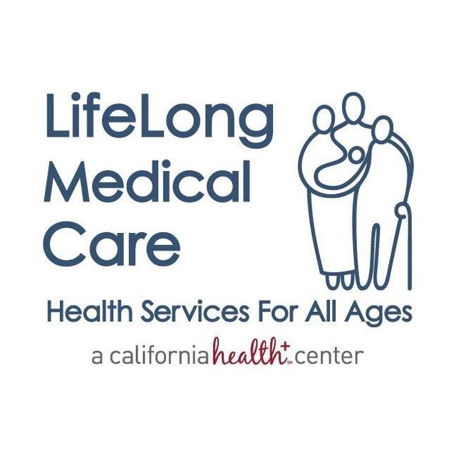 LifeLong Medical Care, Berkeley, CA logo