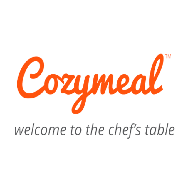 Cozymeal, San Francisco, CA logo