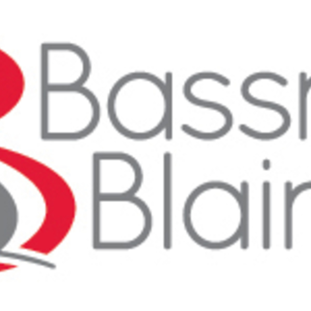 Bassman Blaine LA Showroom, Los Angeles, CA logo