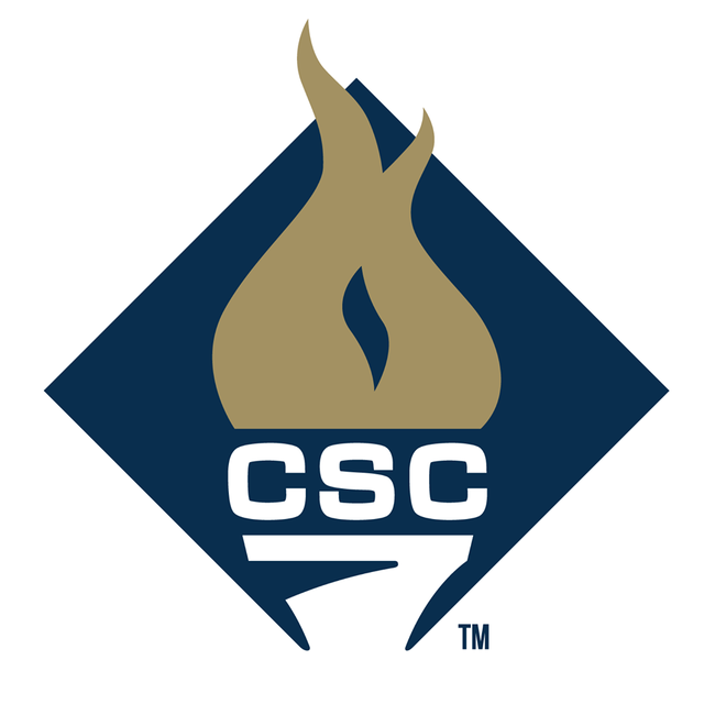 California Sports Center, San Jose, CA logo