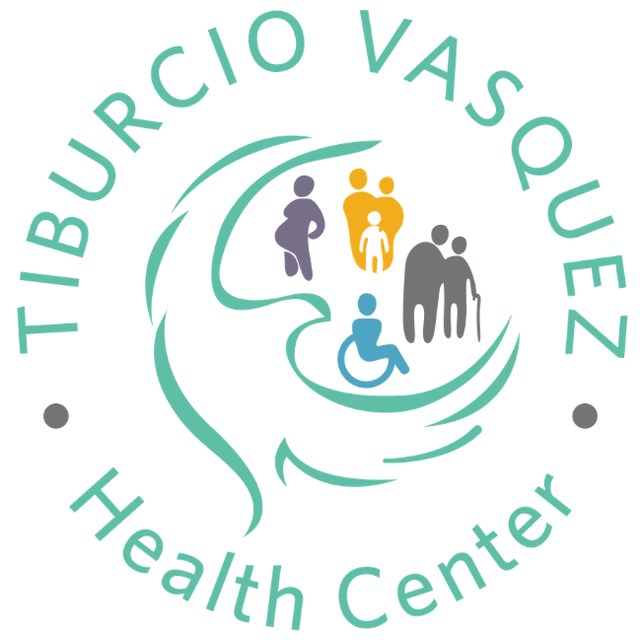 Tiburcio Vasquez Health Center Inc., Hayward, CA logo