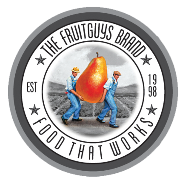 The FruitGuys, San Francisco, CA logo