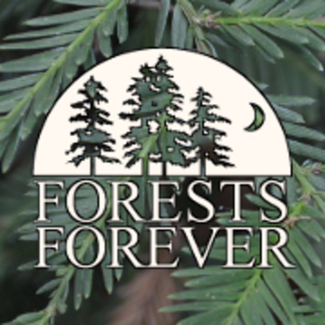 Forests Forever, Berkeley, CA logo