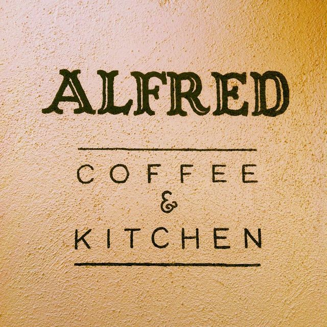 Alfred Coffee Beverly Hills, Beverly Hills, CA logo