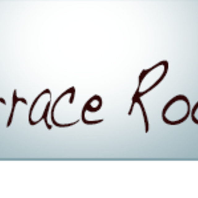 The Terrace Room, Oakland, CA logo