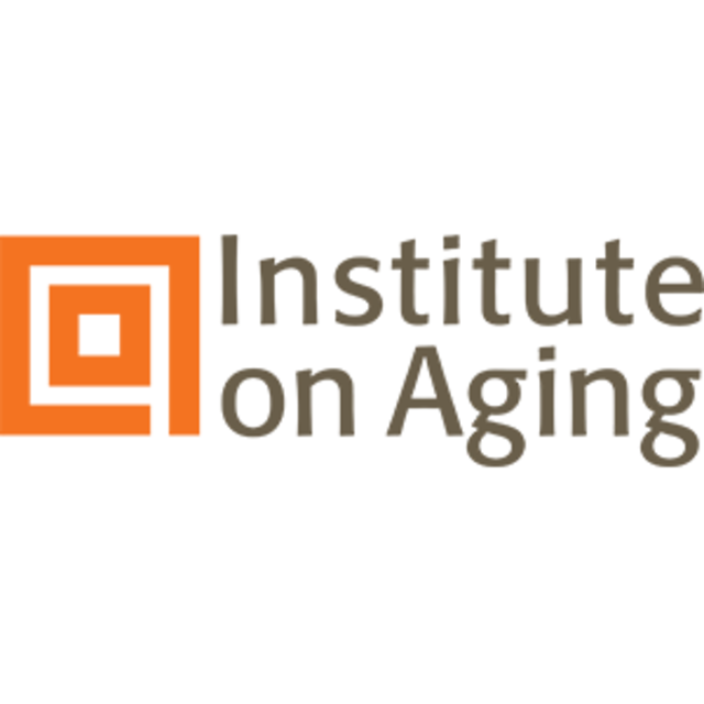 Institute on Aging, San Francisco, CA logo