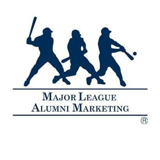 Major League Alumni Marketing, San Francisco, CA logo