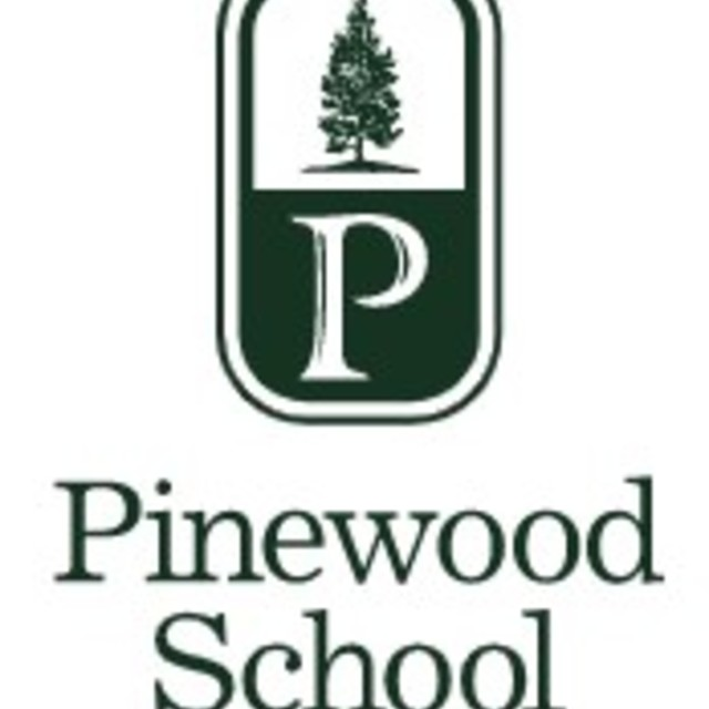 Pinewood School , Los Altos, CA logo