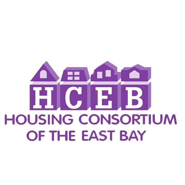 Housing Consortium of the East Bay, Oakland, CA logo