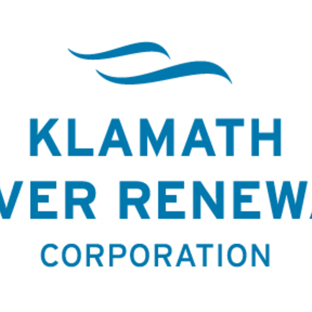 Klamath River Renewal Corporation, Berkeley, CA logo