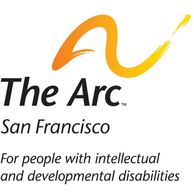 The Arc San Francisco, Newark, CA logo