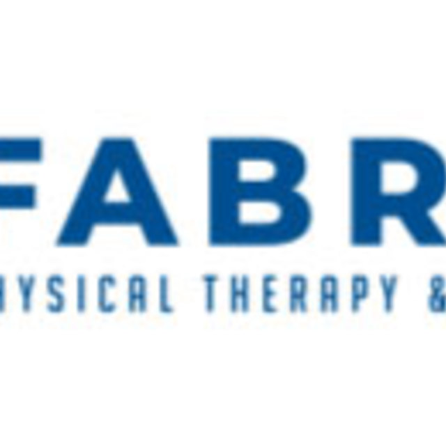 Fabrizio Physical Therapy and Sports Medicine, Inc., Century City, CA logo