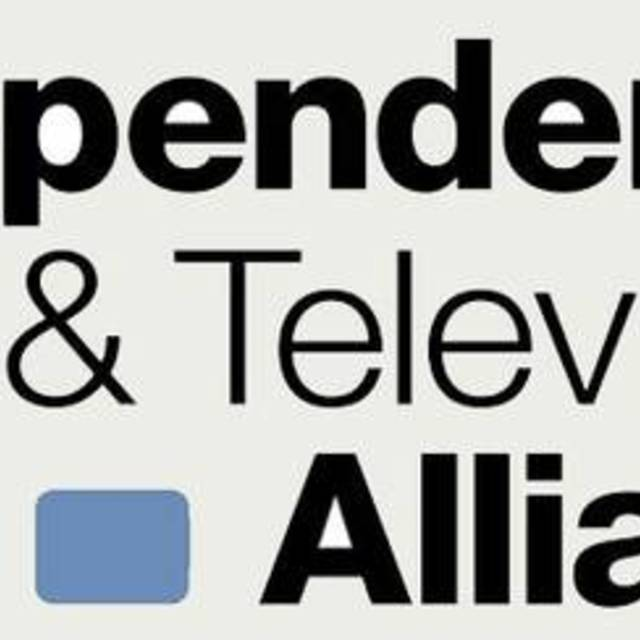 Independent Film & Television Alliance, Los Angeles, CA logo