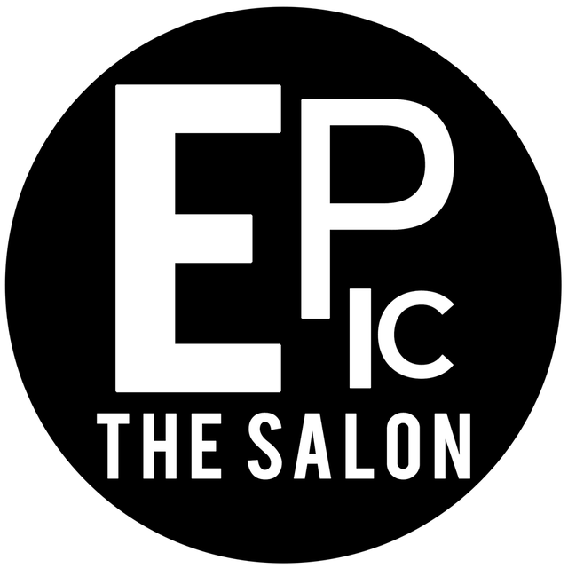 EPIC the Salon, Encino, CA logo