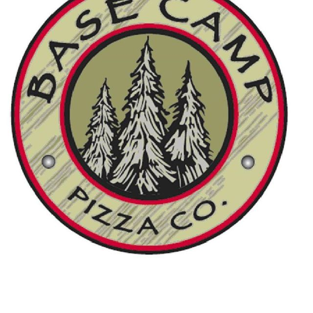 Base Camp Pizza Co, South Lake Tahoe, CA logo